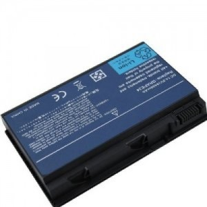 Acer Laptop battery TravelMate 5520G-502G25Mi  6 Cell Laptop Battery