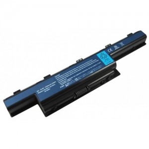 Aspire Laptop Battery 4743G