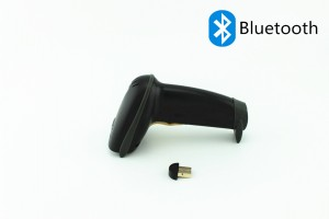 Barcode Bluetooth Scanner Speed-X 3100