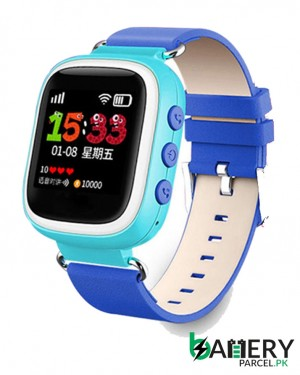 GPS WATCH GSM WITH WIFI Q90 Smart Watch Wristwatch Call Finder Tracker Anti-Lost SOS
