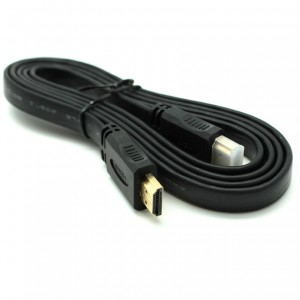 Hdmi Plated Cable 1.5m