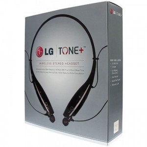 LG TONE HBS 730 Bluetooth Wireless Handsfree