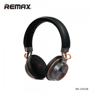 Remax Bluetooth Headphone 195HB