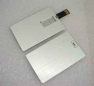 Usb Flash Card 16GB (Under Capacity)