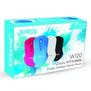 Jedel W120 Wireless Mouse