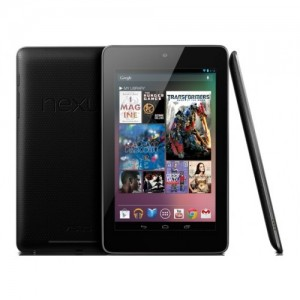 "Nexus 7"" 32GB tablet"