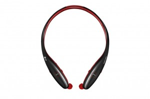 LG Tone HBS 900 Bluetooth Wireless Handsfree
