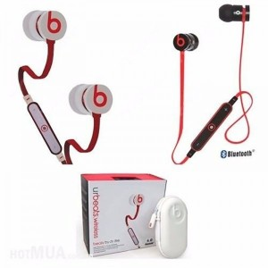 Ur Beats Wireless Bluetooth Handsfree 4.3