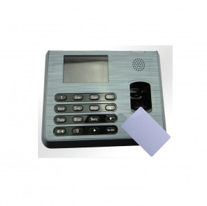 ZKTECO TX628 With RFID Card Attendance Machine